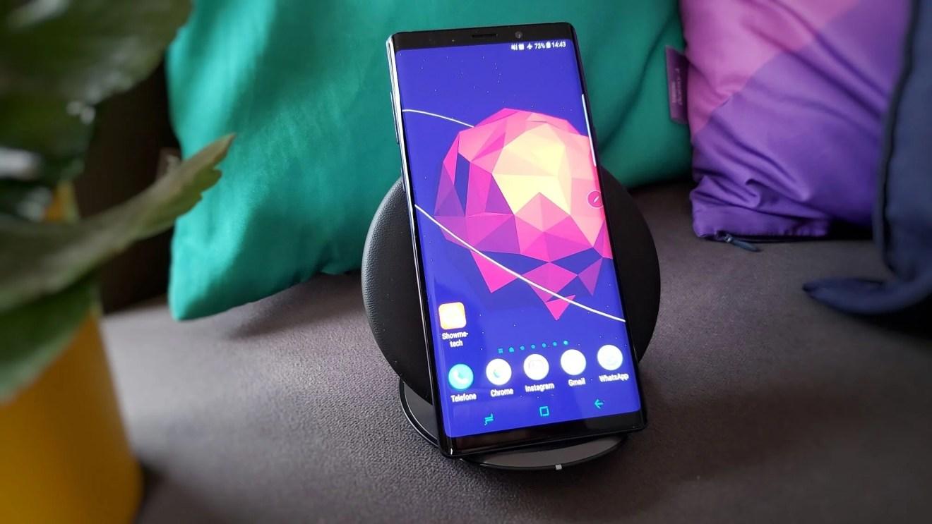 REVIEW: Galaxy Note 9 é o melhor smartphone com Android do Brasil 10