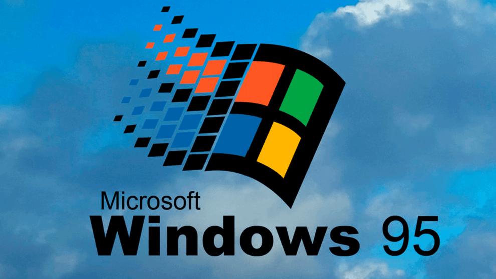 Baixe esse app e relembre o saudoso Windows 95 6