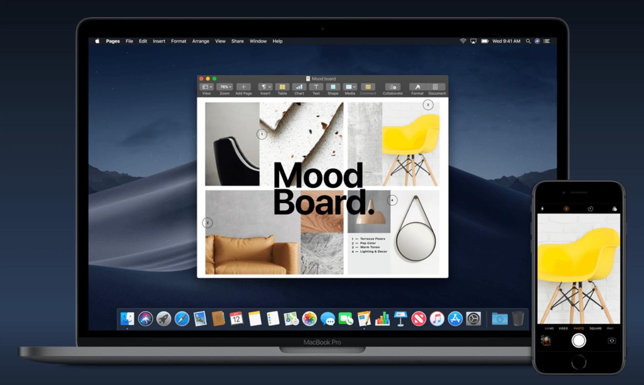 macOS Mojave é lançado oficialmente pela Apple 6