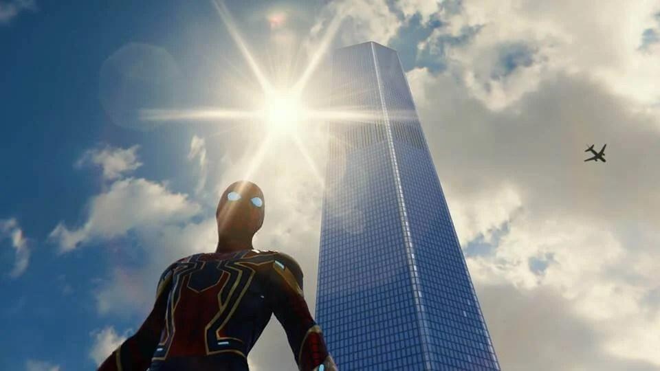 """41345266 2189816834424536 9072105951569379328 n - Review: Marvel's Spider-Man é a aventura definitiva do """"cabeça de teia"""""""