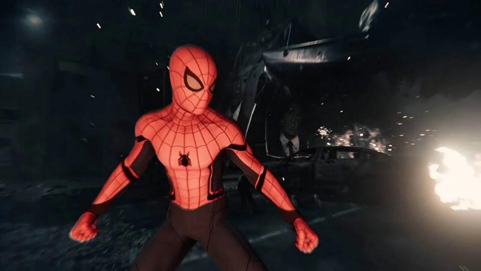 """41721382 2200940306645522 6102452510985814016 n - Review: Marvel's Spider-Man é a aventura definitiva do """"cabeça de teia"""""""