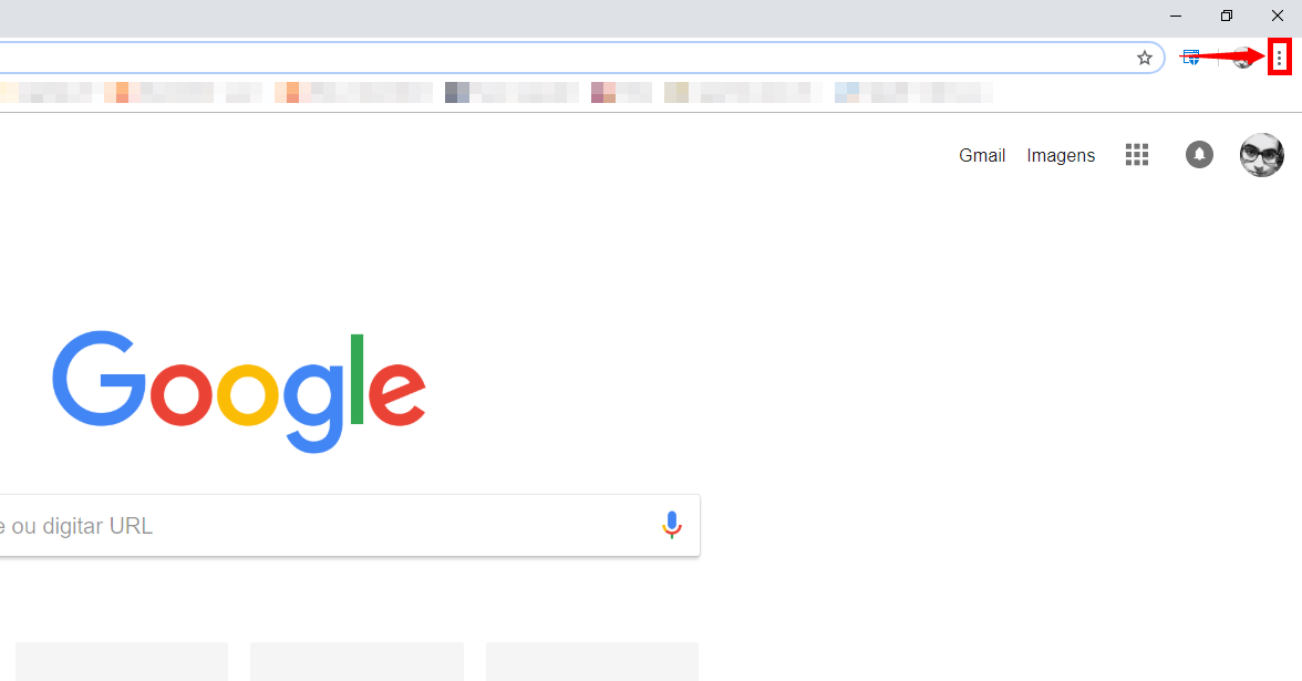 Tutorial: como baixar a nova e mais bonita versão do Google Chrome 8