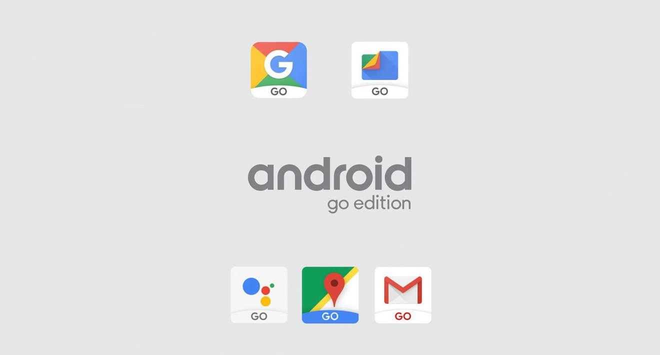 Android Oreo Go Edition 1 - Android Pie, One e Go: as diferenças entre as várias versões do Android