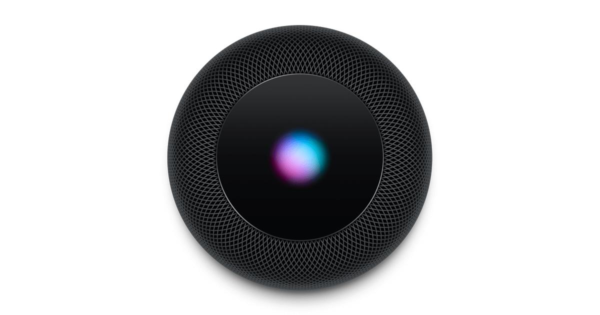 Apple HomePod - HomePod: alto-falante inteligente tem novos idiomas e funcionalidades