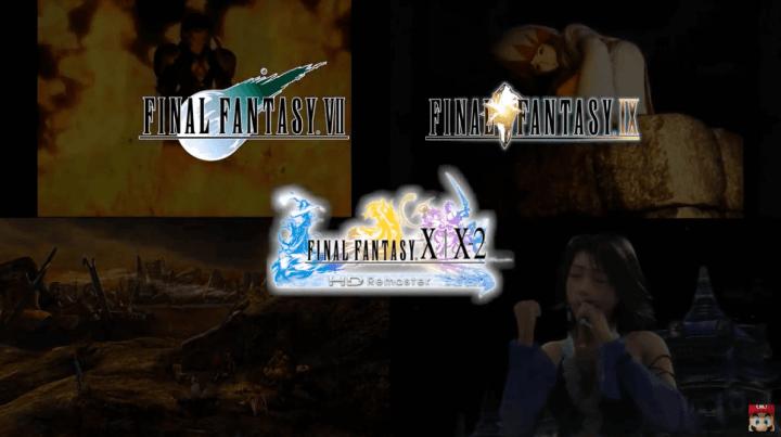 Clássico do RPG, Final Fantasy VII está disponível para Nintendo Switch
