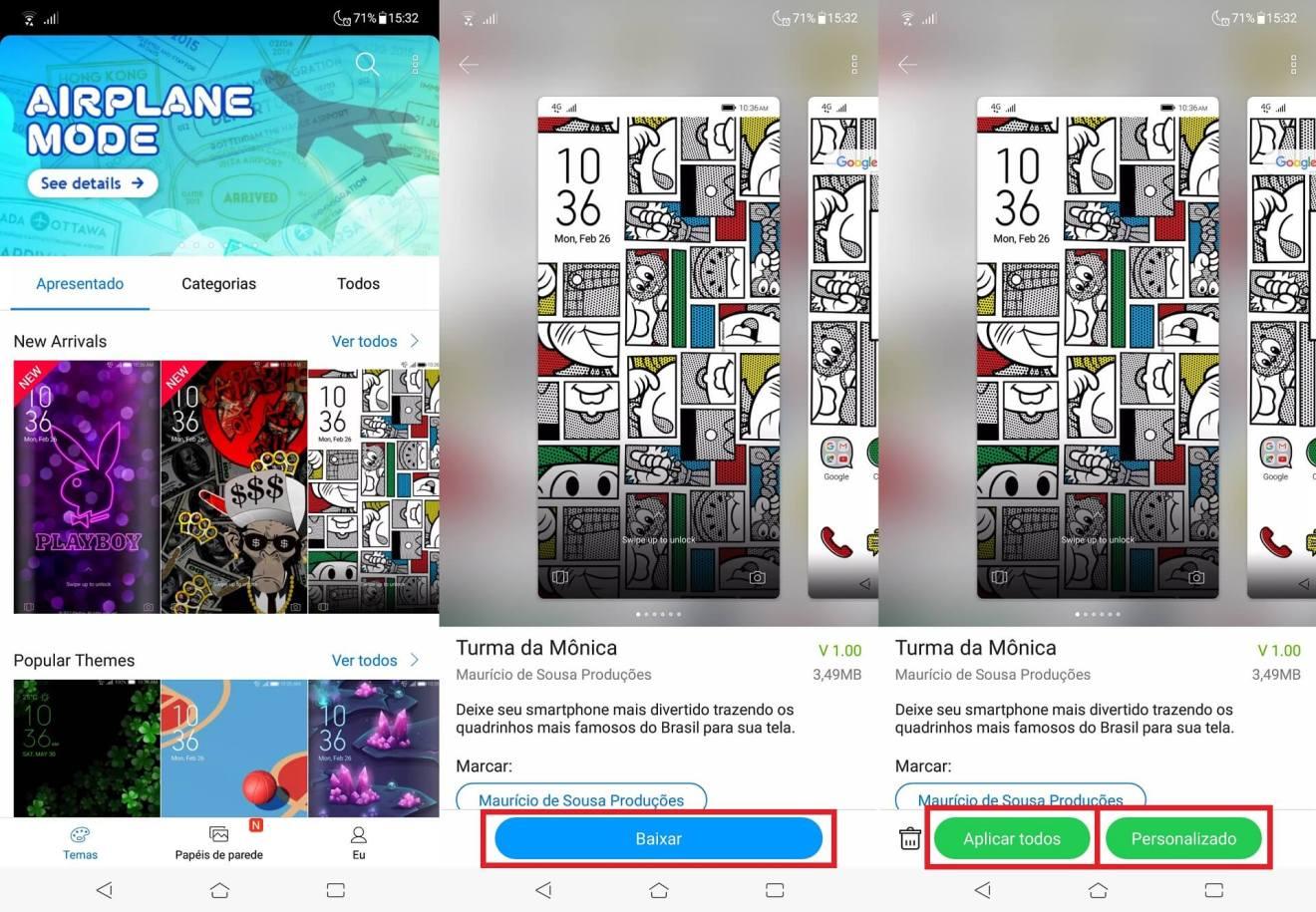 IMG 3 2 - Descubra 23 dicas e truques para os Asus Zenfone 5 e Zenfone 5Z