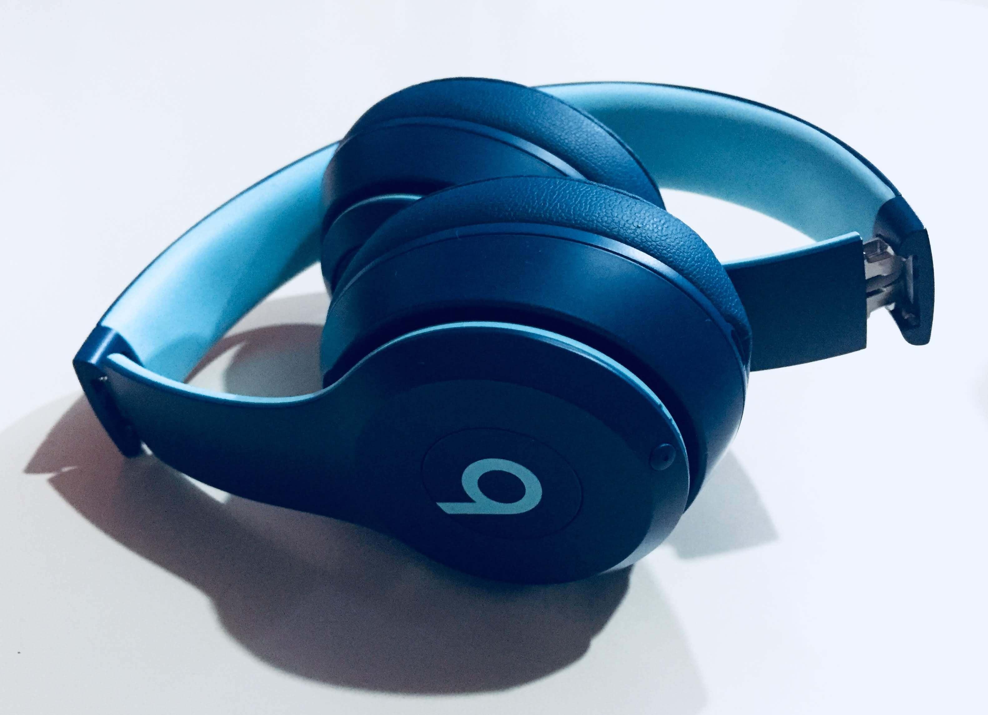 IMG 0437 - Review: Beats Solo3 Wireless, o fone bluetooth para todas as ocasiões