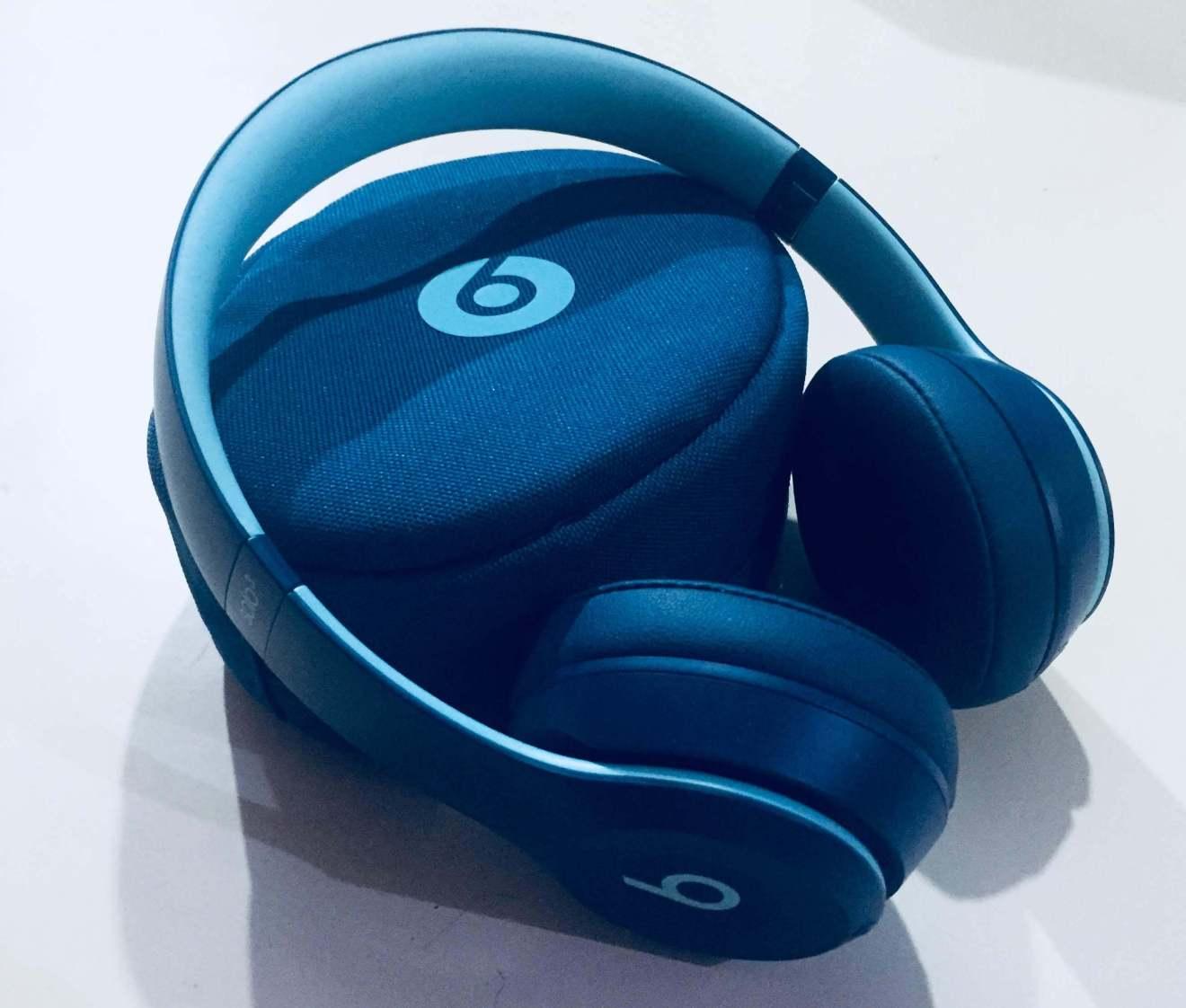 IMG 0443 - Review: Beats Solo3 Wireless, o fone bluetooth para todas as ocasiões
