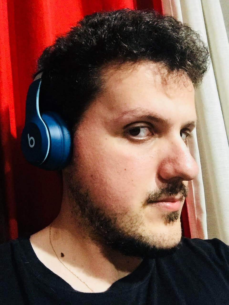 IMG 0447 - Review: Beats Solo3 Wireless, o fone bluetooth para todas as ocasiões