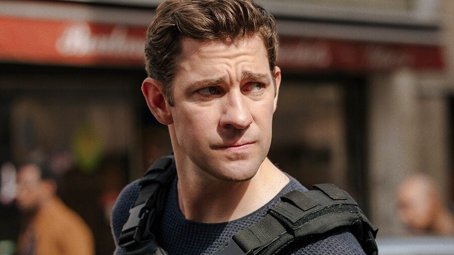 Jack ryan - Vivo lança oferta exclusiva do Amazon Prime Video para clientes