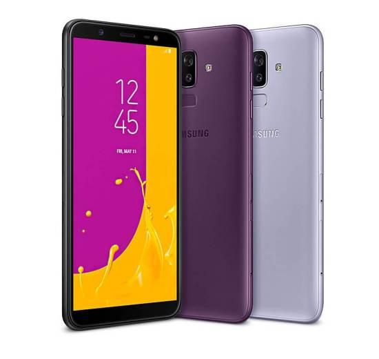 Review Samsung J6
