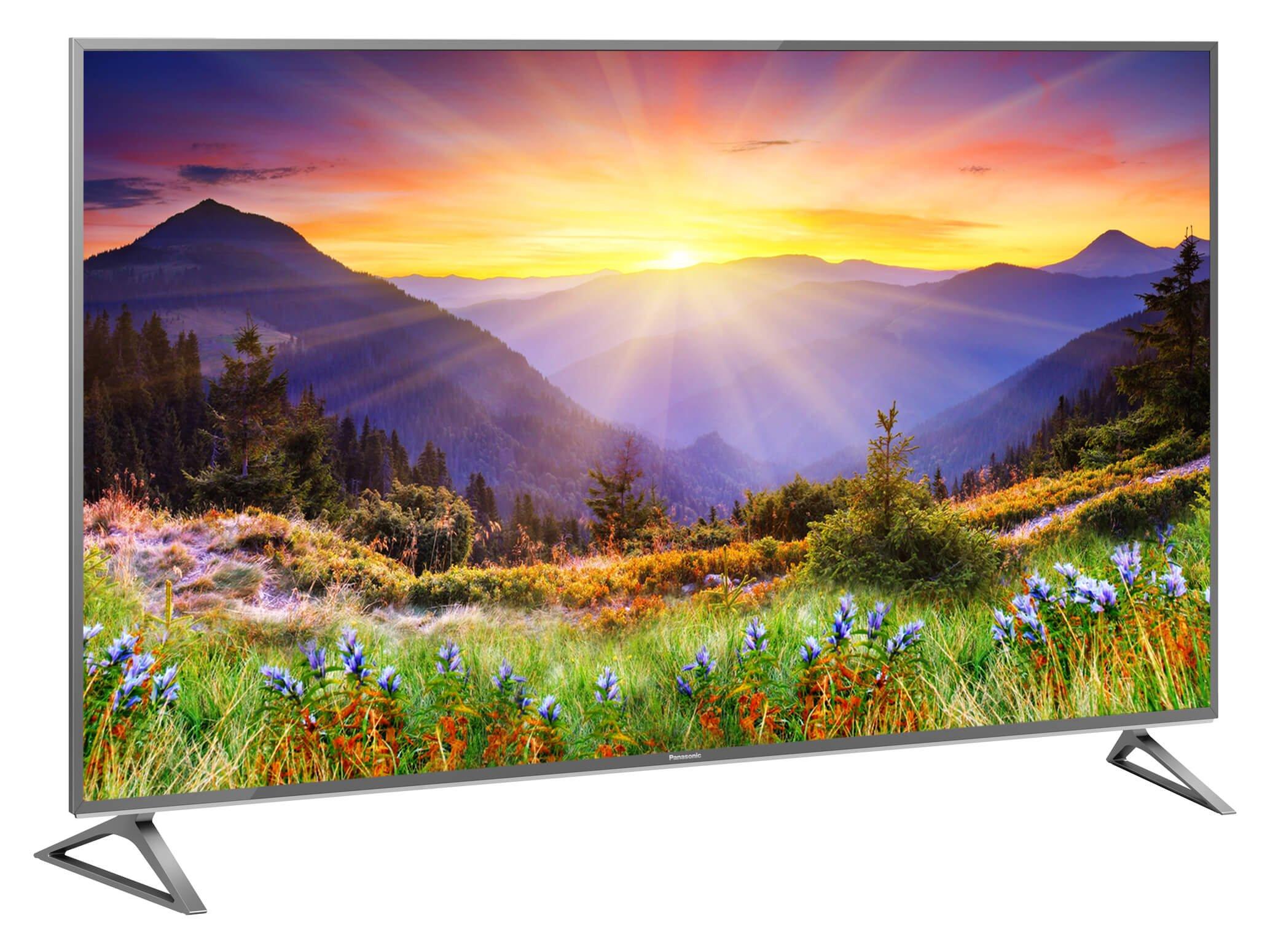 TC 65EX750B 6 - Review: Panasonic Viera EX750B oferece boas imagens e Bluetooth