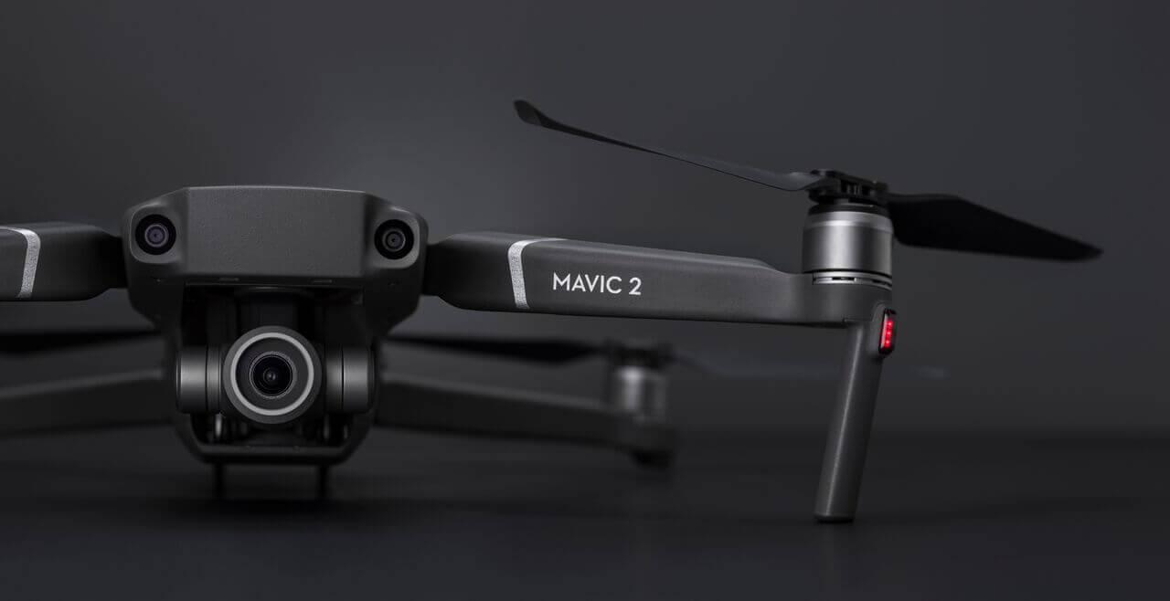 TOVH6sMQ - Nova Série Mavic 2: entenda as diferenças entre os dois novos modelos