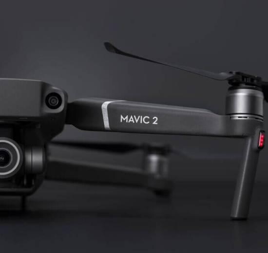 Nova Série Mavic 2: entenda as diferenças entre os dois novos modelos 6