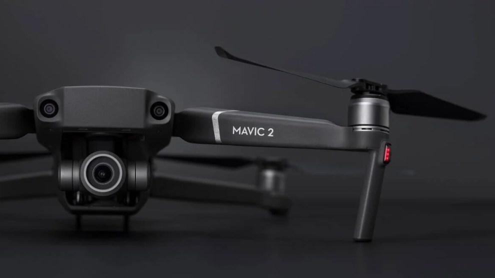 Nova Série Mavic 2: entenda as diferenças entre os dois novos modelos 5