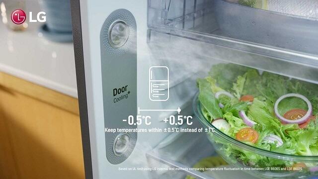 Refrigerador InstaView