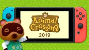 animal crossing 2019 1 656x369 - Nintendo Direct: confira todas as novidades anunciadas para o Switch e 3DS