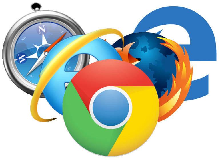 Limpeza do browser