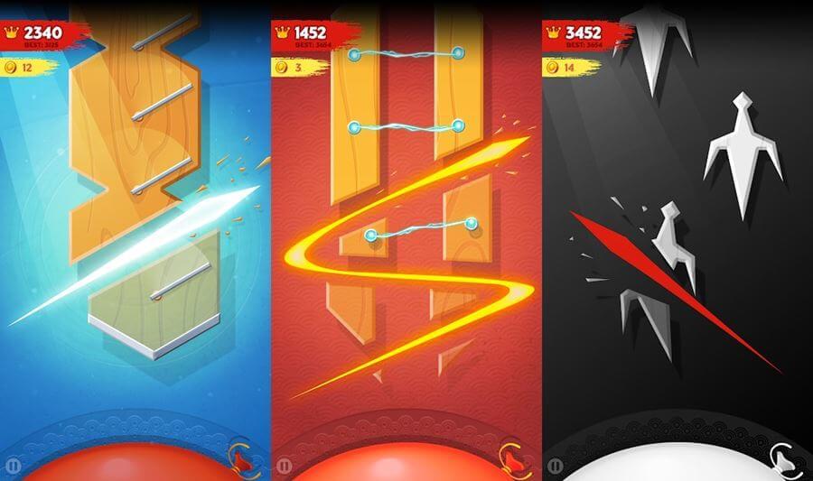 islash dojo novos jogos android - Games para Android: confira 10 novos jogos grátis da Play Store