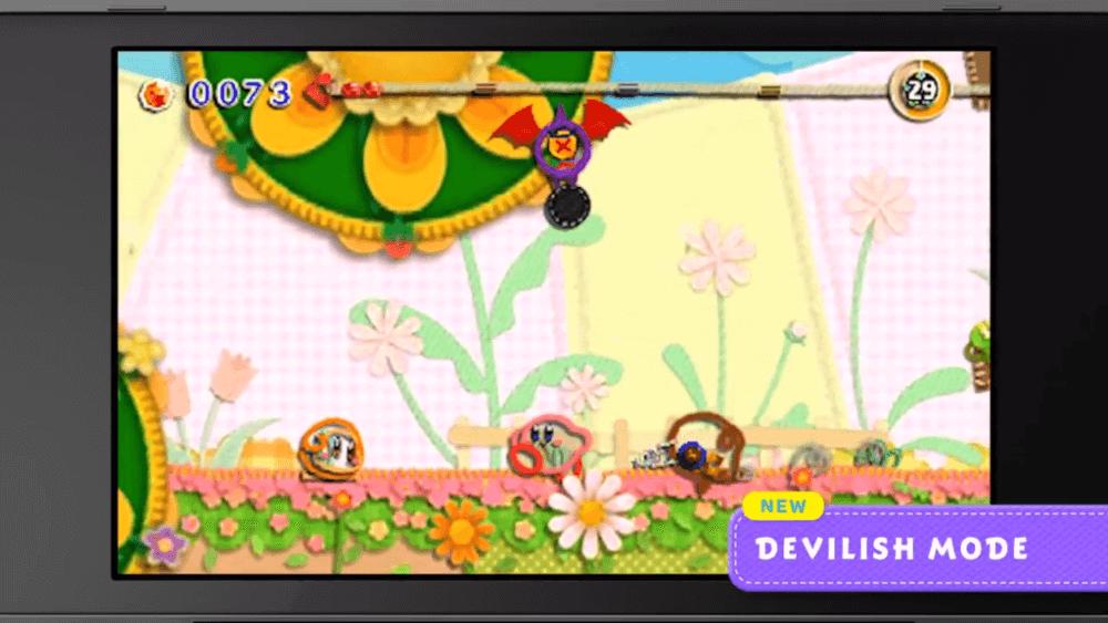 kirbys extra epic yarn - Nintendo Direct: confira todas as novidades anunciadas para o Switch e 3DS