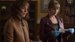 Safe é uma das séries de suspense da Netflix