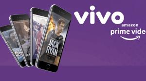 Vivo lança oferta exclusiva do Amazon Prime Video para clientes