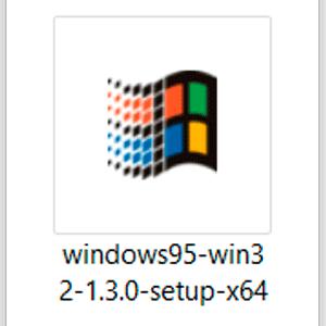 windows - Baixe esse app e relembre o saudoso Windows 95