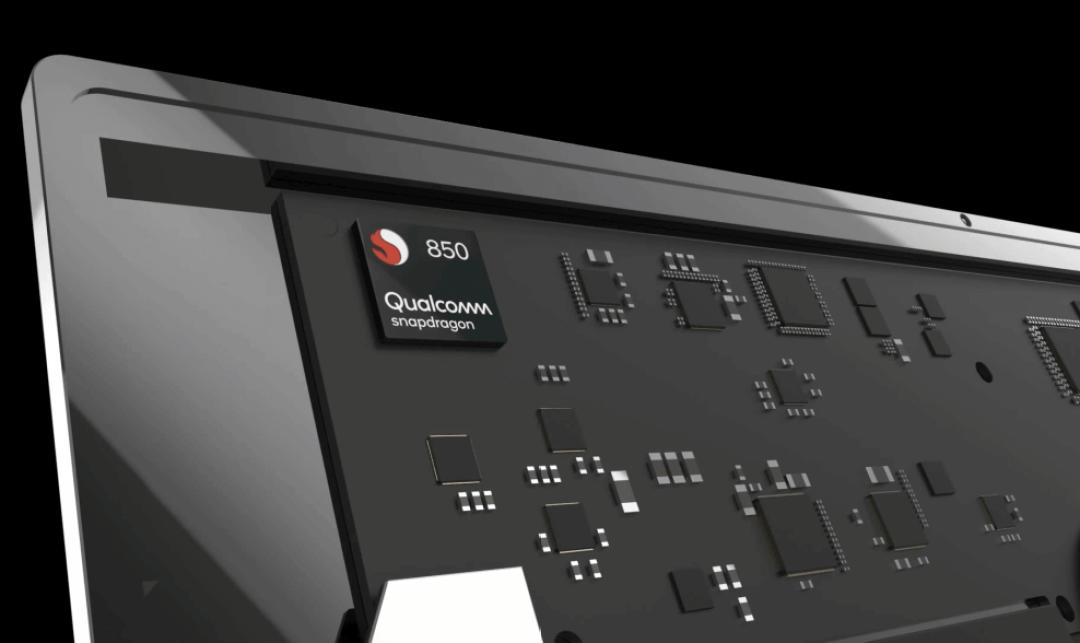 Samsung anuncia Galaxy Book 2 com processador Snapdragon 850