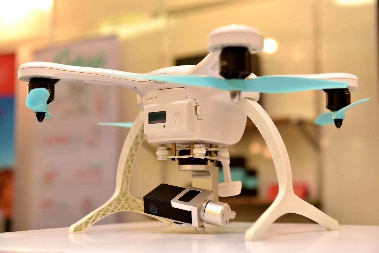 DRZ 0756 - EletroExpo: 5 inovações tecnológicas que irão transformar o seu futuro