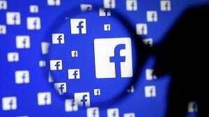 Facebook recebe multa de 2 milhões por quebrar a lei de violação de dados 13