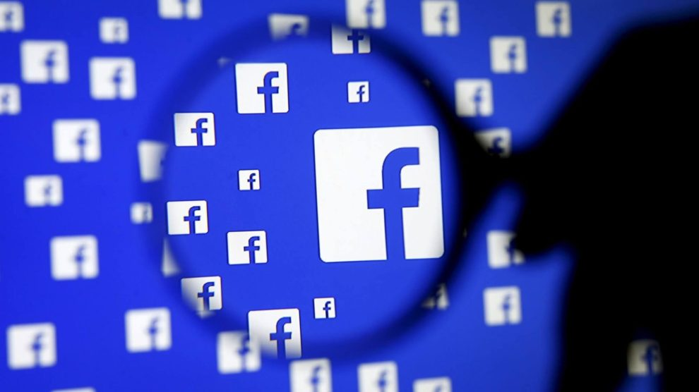 Facebook recebe multa de 2 milhões por quebrar a lei de violação de dados 3