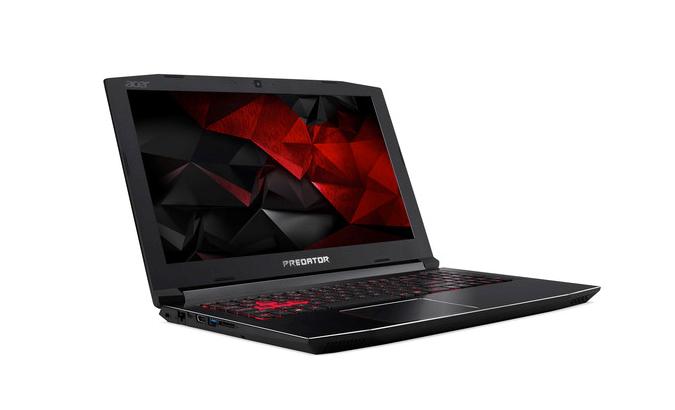 "Acer 15.6"" Predator Helios 300 Gaming Notebook"
