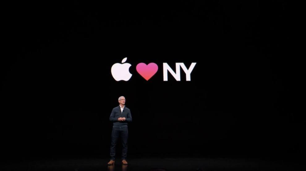 Evento da Apple