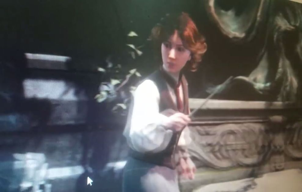 capa2 - Vídeo do jogo RPG de Harry Potter vaza na internet e deixa os fãs ansiosos
