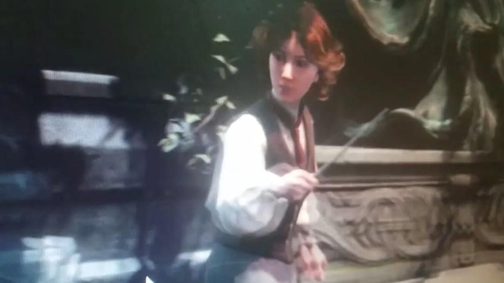 Vídeo do jogo RPG de Harry Potter vaza na internet e deixa os fãs ansiosos 3
