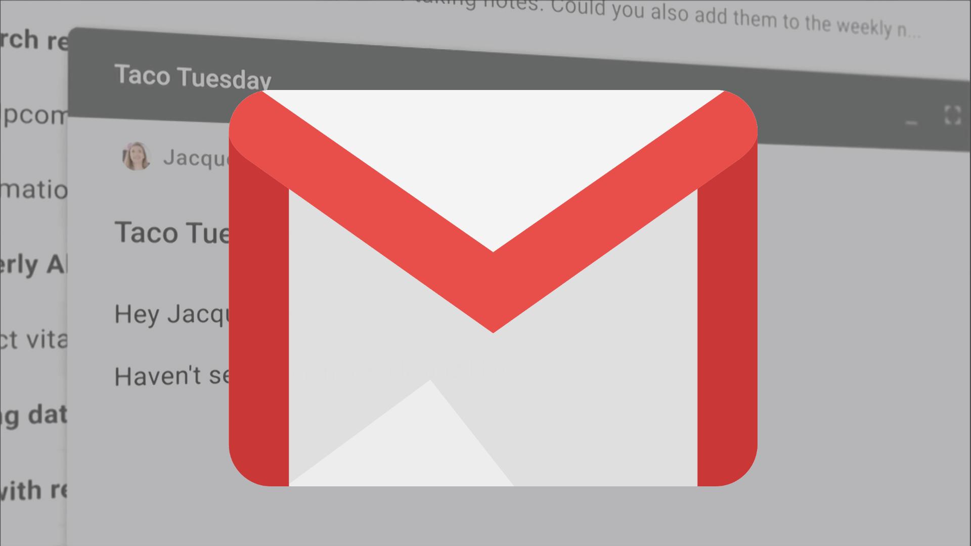 gmail smart compose - Gmail: Nova funcionalidade deixa seu email mais inteligente