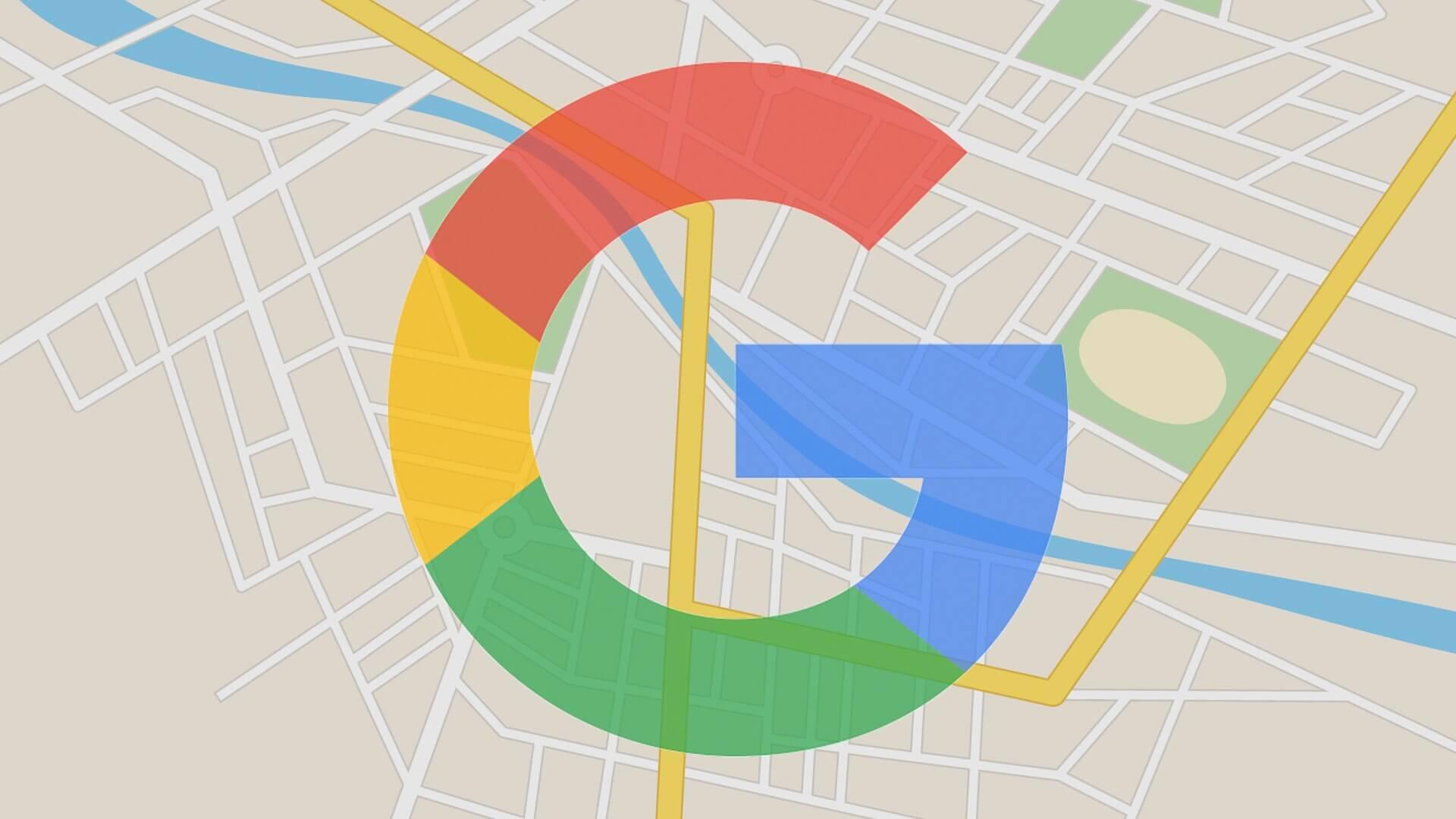 Tem Na Web - Google Maps ganha atualização com opção para seguir estabelecimentos