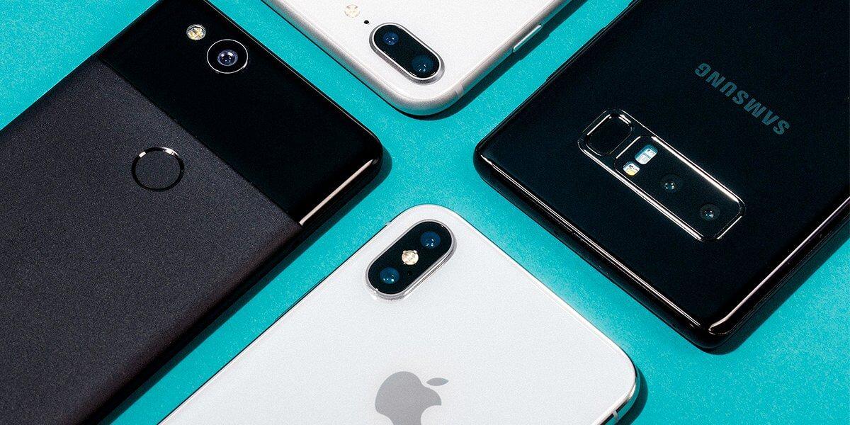 Confira os 10 smartphones mais buscados no Zoom em setembro 3