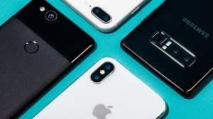 Confira os 10 smartphones mais buscados no Zoom em setembro 6