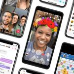 messenger capa - Messenger 4: Facebook anuncia nova versão com interface renovada