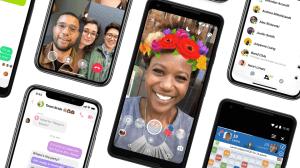 Messenger 4: Facebook anuncia nova versão com interface renovada 9