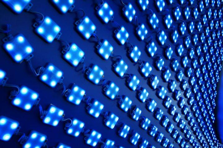 Bem vindo ao futuro da tecnologia display: MicroLED 3