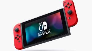 Nintendo Switch poderá ganhar tela OLED em 2019 14