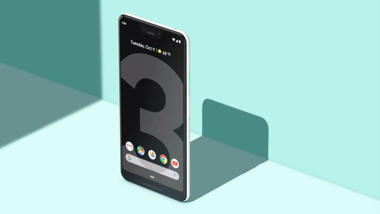 pixel 33 - Evento do Google: confira tudo o que foi lançado hoje