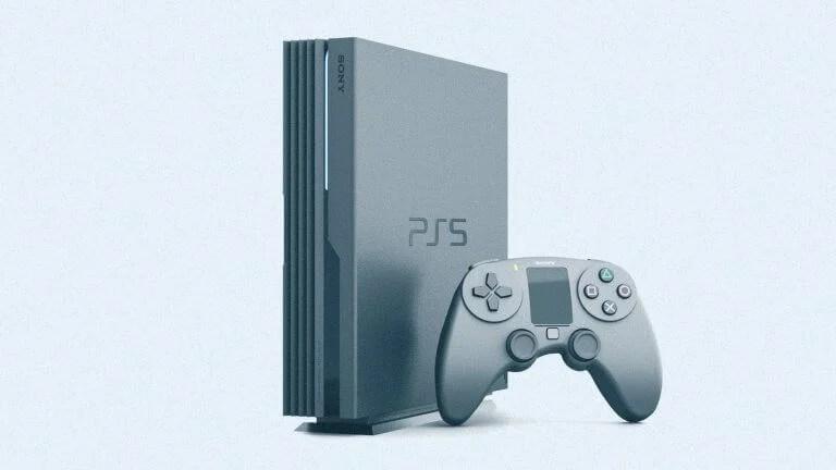 ps5 4 - Sony registra patente do PlayStation 5 e anima usuários