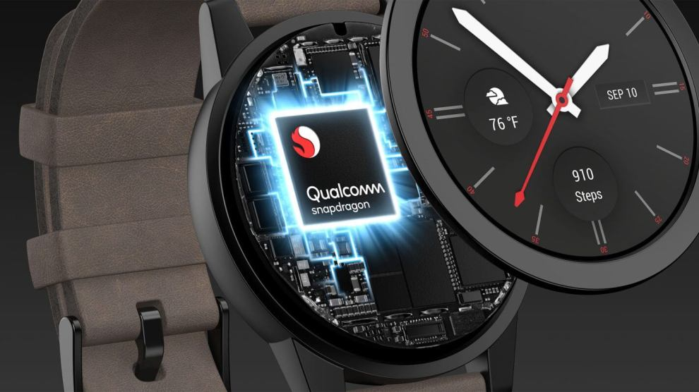 Snapdragon Wear: Qualcomm anuncia investimento em wearables 8