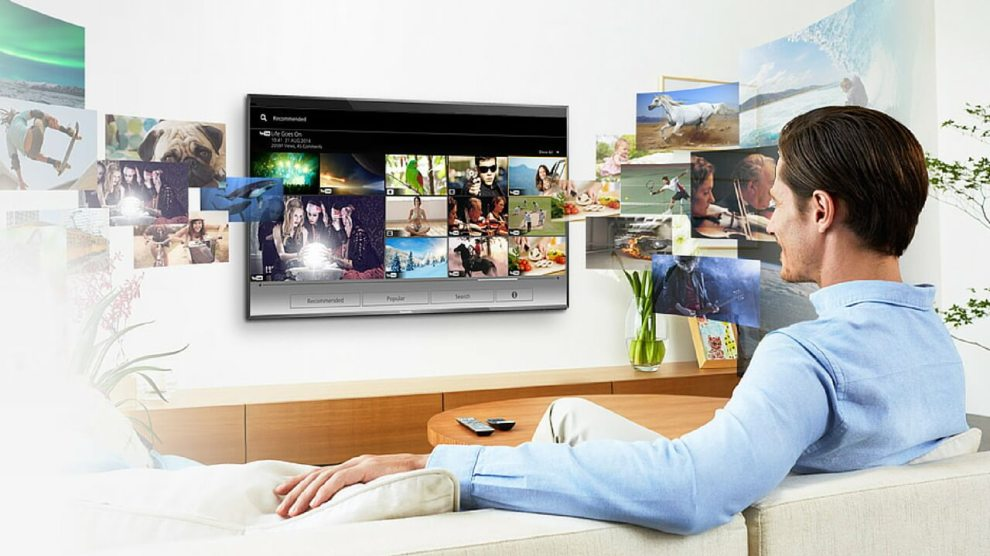 Smart TV 4K: saiba quais foram os modelos mais buscados no Zoom em setembro 4