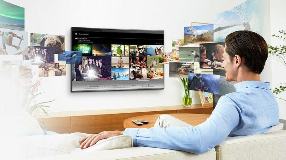 Smart TV 4K: saiba quais foram os modelos mais buscados no Zoom em setembro 6