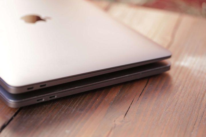 Review: o novo MacBook Air chega em nova roupagem 5