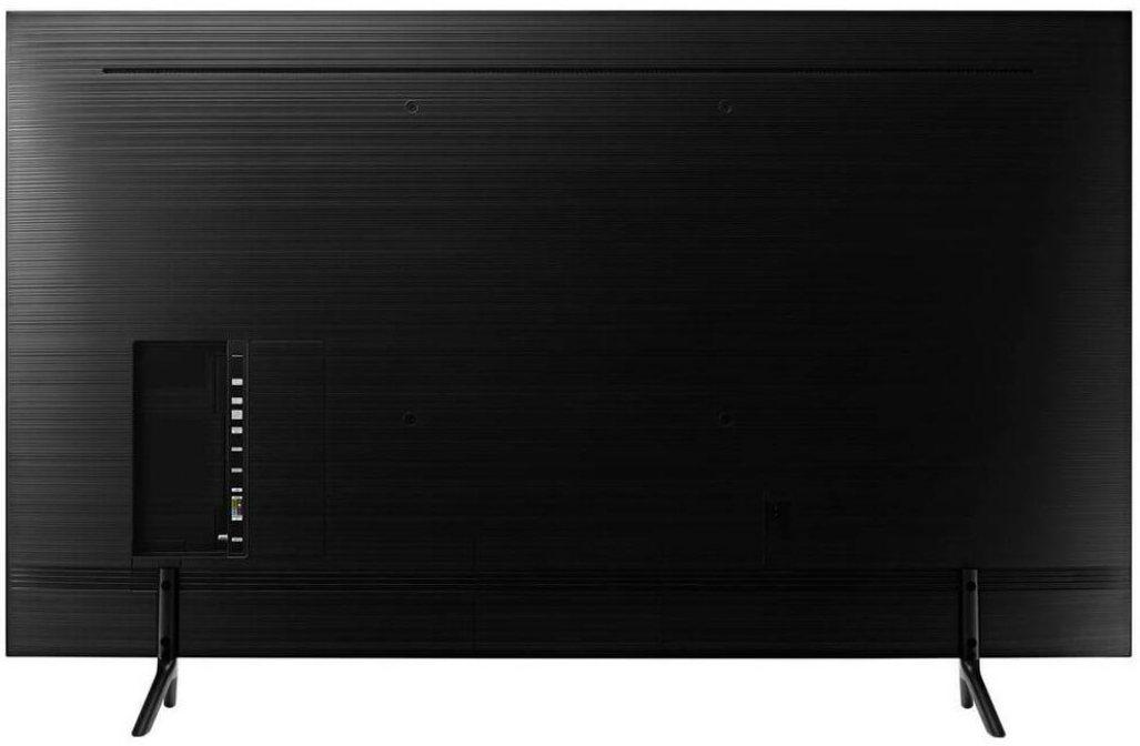 Review: Smart TV 4K Samsung NU7100 oferece muito sem cobrar caro 5